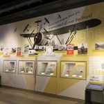 Model Aircraft Cabinets