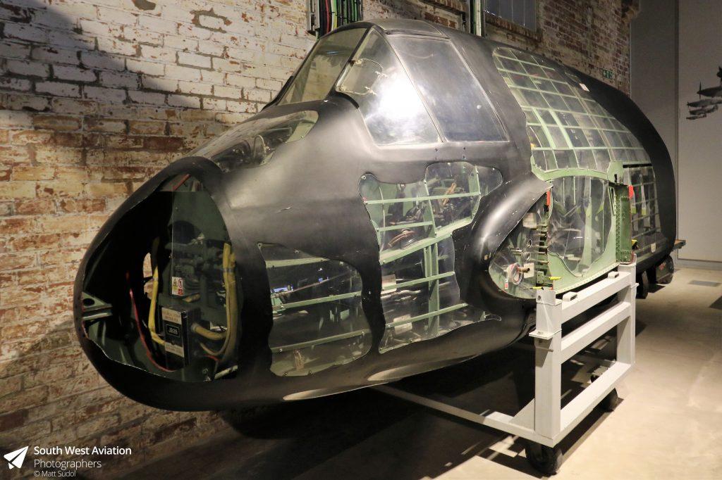Bristol 156 Beaufighter IIF