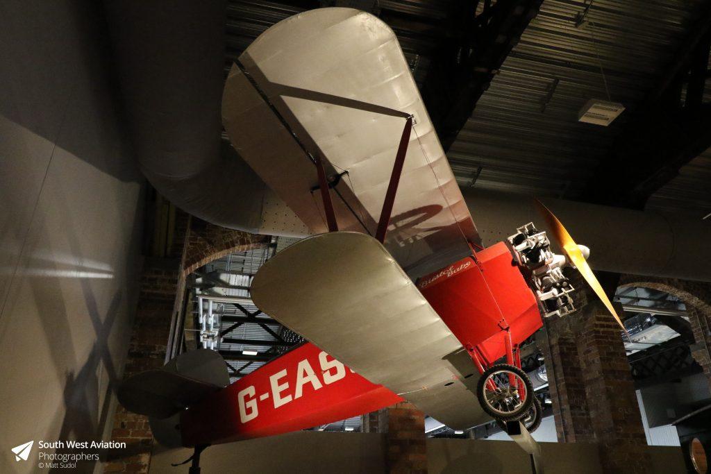 Bristol 46A Babe III