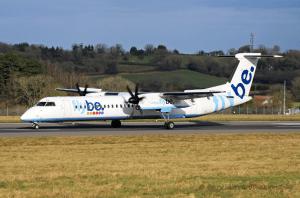 Bombardier DHC-8-402 Q400